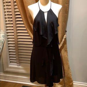 BCBGMaxazira Caylan Mini Dress